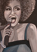 Kate Fortin - Whitney Houston