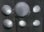 Marlene Burns - wholly holes 3