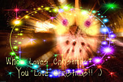 Mick Anderson - WHOO Loves Christmas