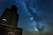 Stars And Planets Photos - Wide Open Spaces by Reflective Moments  Photography and Digital Art Images