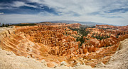8mm Photos - Wide view of Bryce Canyon by Pierre Leclerc