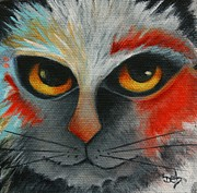 Deb Harvey - Wild Cat II