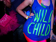 Leah Silberman  - Wild Child