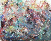 Suzanne  Marie Leclair - Wild Crazy Universe