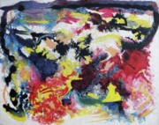 Suzanne  Marie Leclair - Wild Explosion