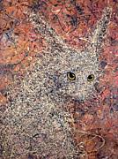 Wild Hare Print by James W Johnson