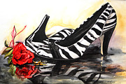 Pumps Originals - Wild Side by Freda Nichols