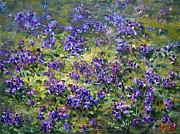 Ylli Haruni - Wild Violets