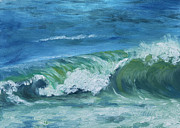 Nancy Goldman - Wild Wave