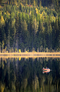 Mary Lee Dereske - Wilgress Lake British Columbia