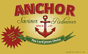 Donald Davis - Will Your Anchor Hold