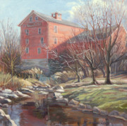 Jennifer Holmes - Williamsville Watermill