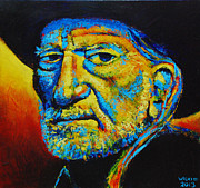 Andrew Wilkie - Willie Nelson