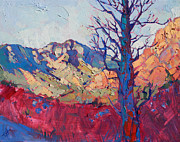 Erin Hanson - Willow Springs