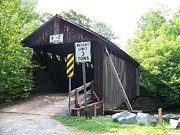 Kevin Croitz - Willowemoc Covered Bridge