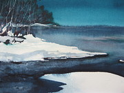 Madelaine Alter - Wilmot Creek to Lake...