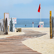Maggie Magee Molino - Winding Boardwalk
