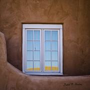 David Gordon - Window and Reflections