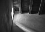 Chuck Kuhn - Window Morocco I