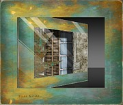 Liane Wright - Window Treatment