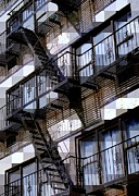Miriam Danar - WindowScape 4 - Terrace...
