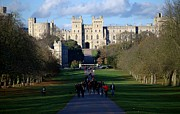 Andre Correa - Windsor Castle view from...