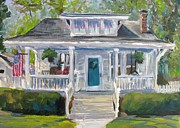 Susan Jones - Windy Acre Cottage II