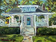 Susan Jones - Windy Acre Cottage
