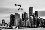 San Gill - Windy City