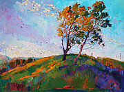 Erin Hanson - Windy Hill