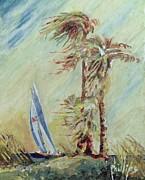 Jim Phillips - Windy Palm