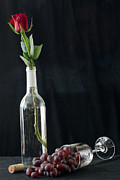 Cheryl Cencich - Wine and Roses