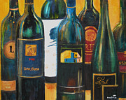 Sheri  Chakamian - Wine Bar