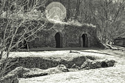 Mary Almond - Wine Cellar Park
