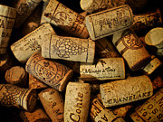 Mark Miller - Wine Corks