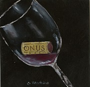 Sheryl Heatherly Hawkins - Wine with Dinner II