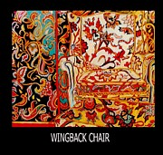 Linda Arthurs - Wingback