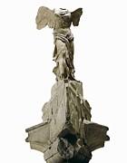 Wingel Victory Of Samothrace Or Nike Print by Everett