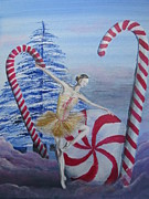 Laurianna Taylor - Winter Dancer 2