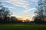 Jim Wilcox - Winter Golf