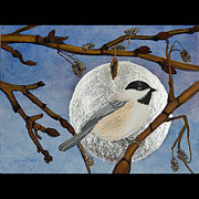 Amy Reisland-Speer - Winter Moon