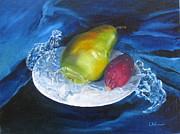 LaVonne Hand - Winter Pears