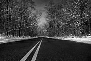 Mark Miller - Winter Road