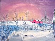 David Bartsch - Winter Scene 1