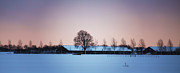 HJBH Photography - Winter scene