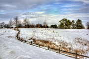 Jenny Ellen Photography - Winter Wonderland