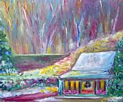 Patricia Taylor - Winter Wonderland