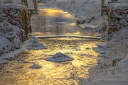 Rose-Maries Pictures - Winterlight in Norway