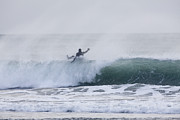 Kodiak Photos - Wipe Out by Tim Grams