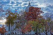 Natural Focal Point Photography - Wisconsin State Capital